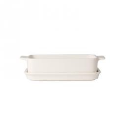 Lasagnaschaal met deksel, 1 persoons