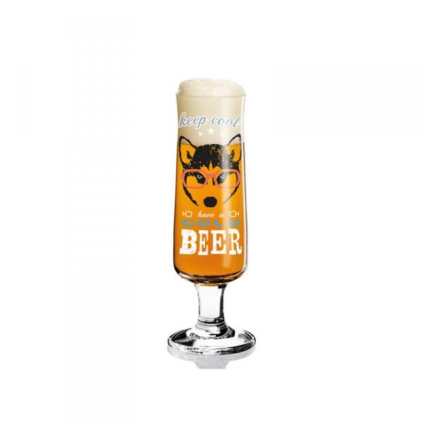 Bierglas 027 husky - 300 ml