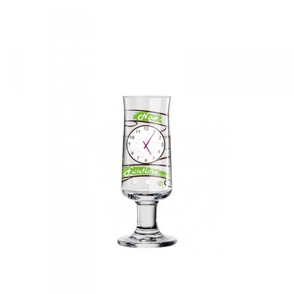 Schnapsglas 004 tijd - 40 ml