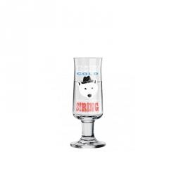 Schnapsglas 027 ijsbeer - 40 ml