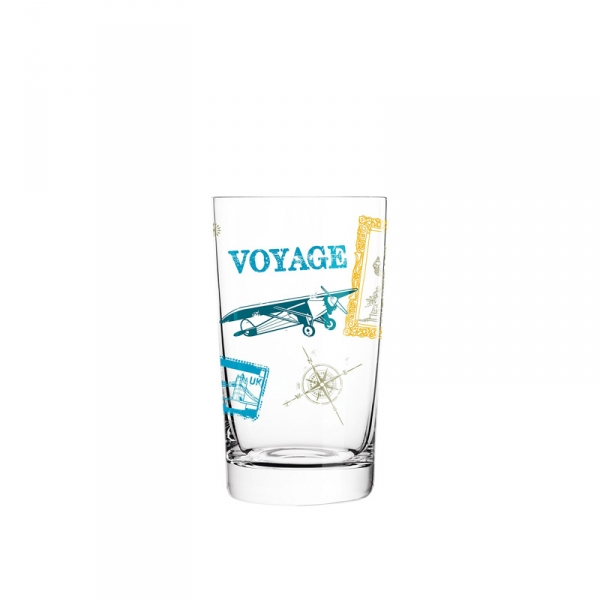 Softdrinkglas voyage 300 ml - 014