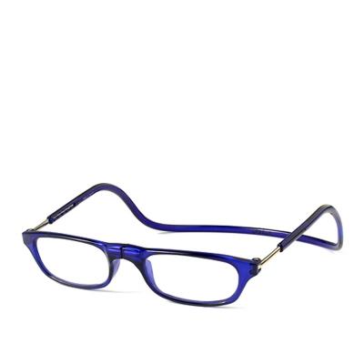 Clic Vision Clic Vision Leesbril blauw 2.5