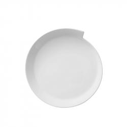 Ontbijtbord rond 25 cm