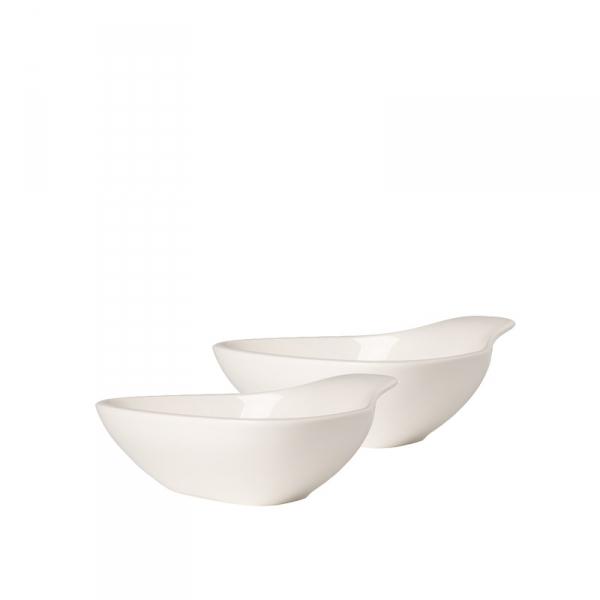 Saladeschaaltje 16 cm, per 2