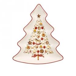 Schaal Kerstboom Groot