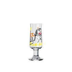 Schnapsglas 006 duivel - 40 ml