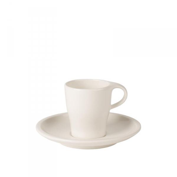 Espressokop met schotel 0,09 l