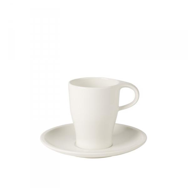 Koffiekop en schotel 0,22 l