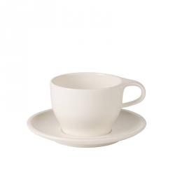 Cappuccinokop met schotel 0,26 l