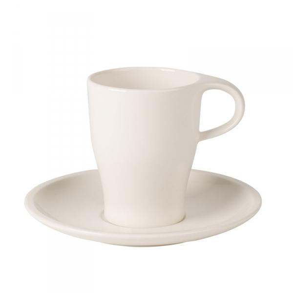 Koffiekop met schotel 0,38 l