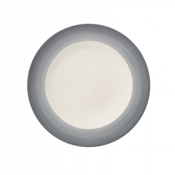 Dinerbord Cosy Grey