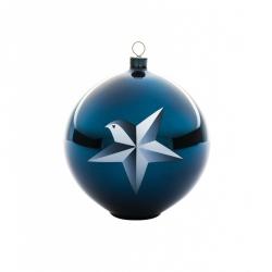 Kerstbal Ster