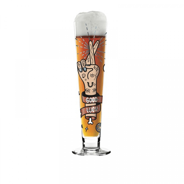Bierglas 237 stoer - 300 ml