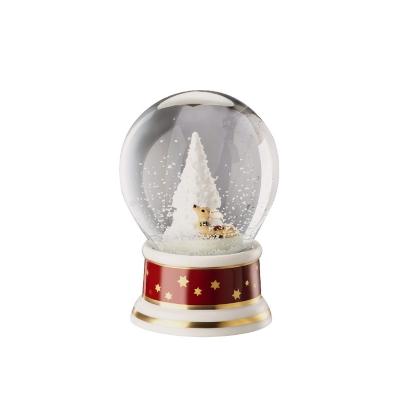 Hutschenreuther, Kerst, 2017, Sneeuwbol, 12, cm, Wonen, kerst