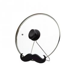 Dekselhouder Mario Moustache