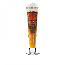 Bierglas 235 baard - 300 ml