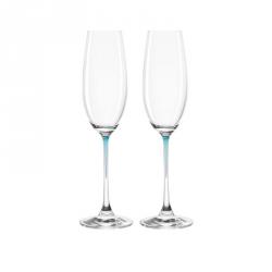 Champagneglas Laguna, per 2