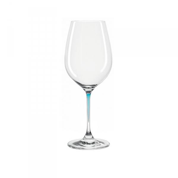 Witte wijnglas Laguna, per 2