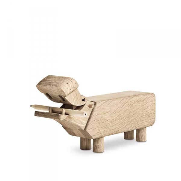 Hippo 21 x 8,5 cm