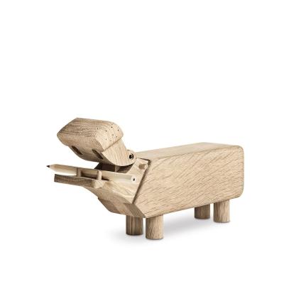 Kay Bojesen hippo