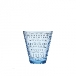 Waterglas 0,30 cl aqua, per 2