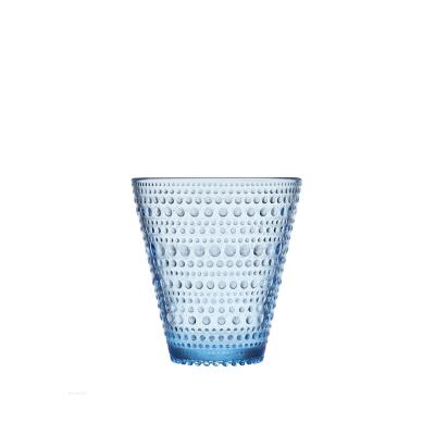 Tafelen, Glaswerk, Overige glazen, Iittala, Kastehelmi