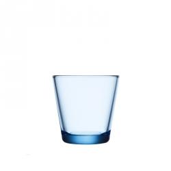 Waterglas 0,21 l Aqua, per 2