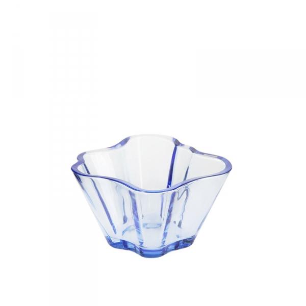 Schaaltje 7,5 cm Aqua