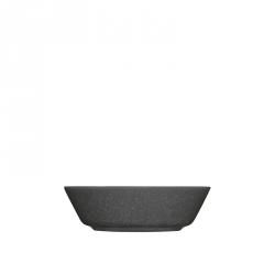 Schaaltje 12 cm Dotted Grey