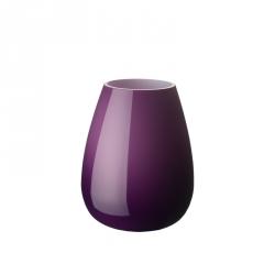 Vaas 18,6 cm Dark Lilac