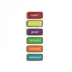 Expression motivation magneten