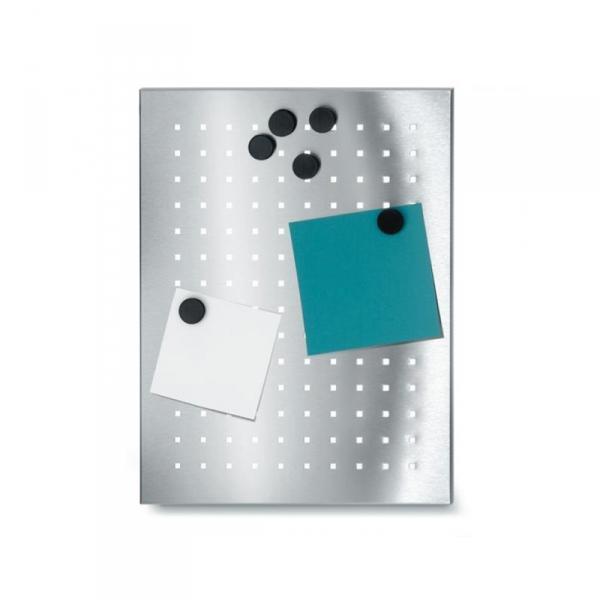 Magneetbord 30x40 gaatjes