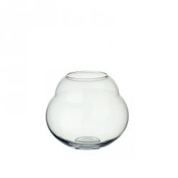 Claire Vaas / windlicht helder glas