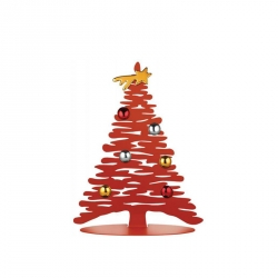 Kerstboom 30 cm incl. magneten