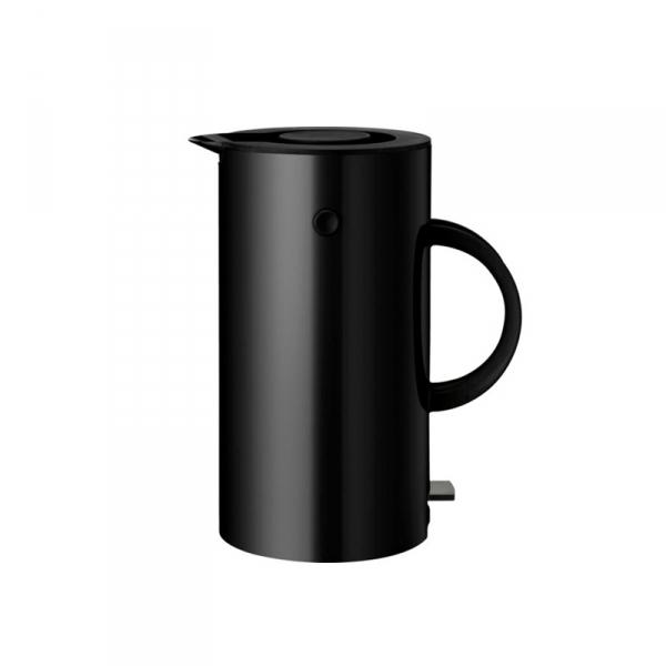 Waterkoker 1.5l zwart