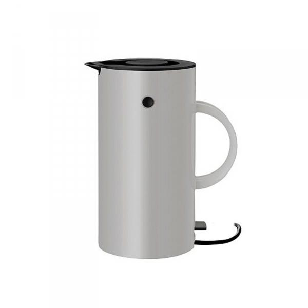 Waterkoker 1.5l licht grijs