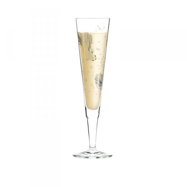 Champagneglas 265 koi 0,20 l