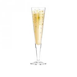 Champagneglas 268 sterretjes 0,20 l