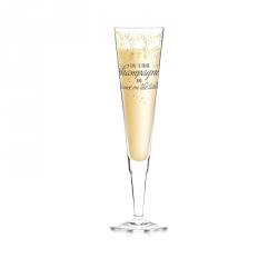 Champagneglas 270 dance