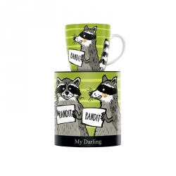 Mok 197 wasbeer - 300 ml
