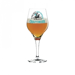 Bierglas 009 ridder - 250 ml