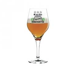 Bierglas 010 zelfgebrouwen - 250 ml