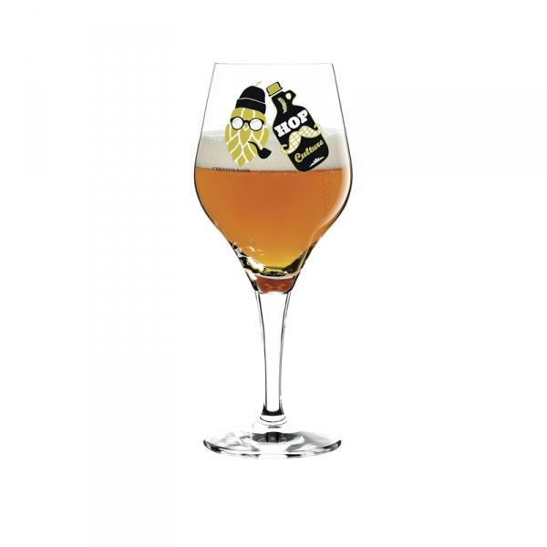 Bierglas 011 hop cultuur - 250 ml