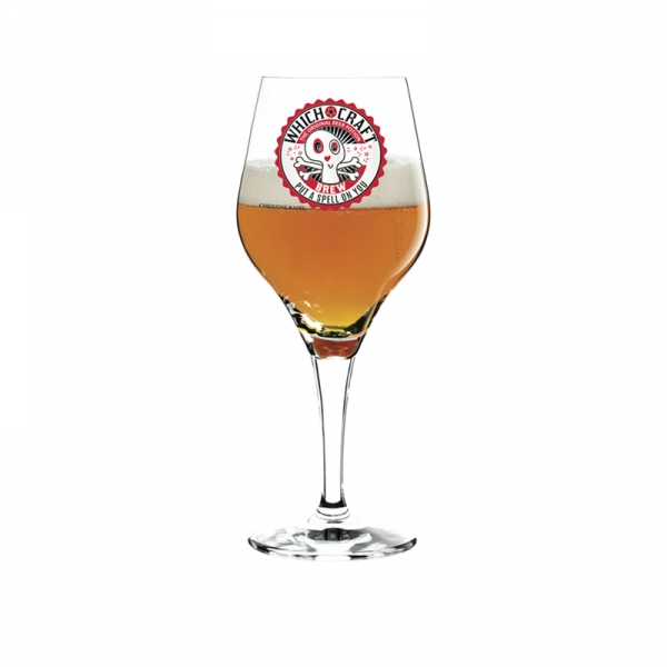 Bierglas 012 toverdrank - 250 ml