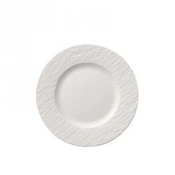 Ontbijtbord porselein 22 cm
