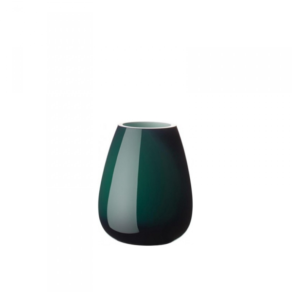 Vaas mini 12 cm Emerald