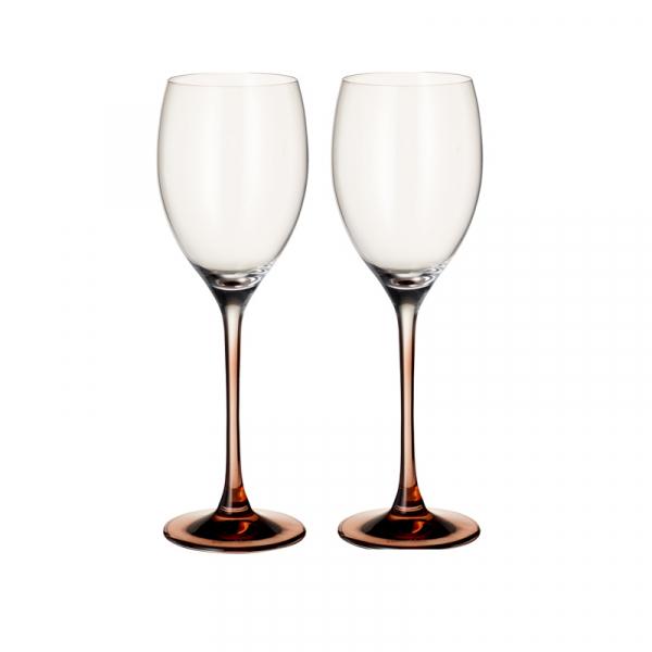 Wittewijnglas 0,35 l , per 2