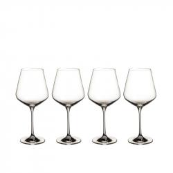 Rode wijnglas 470 ml, per 4