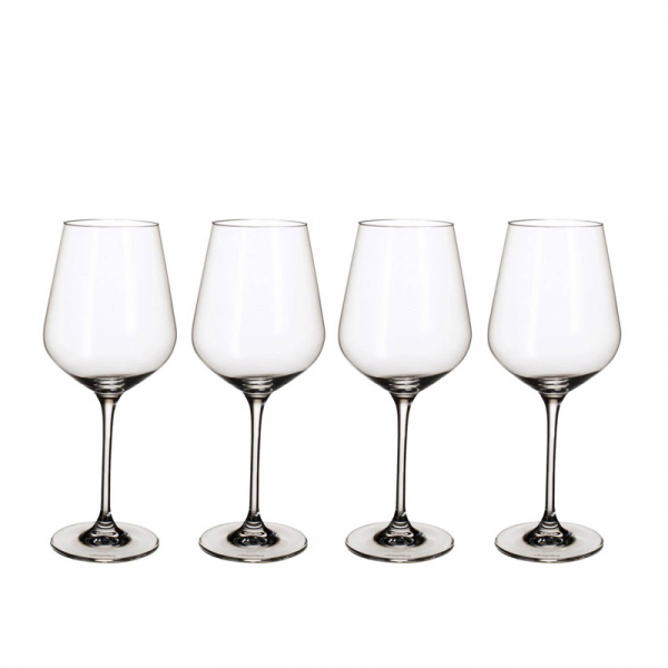 Rodewijnglas Bourgogne 0,68 l, per 4