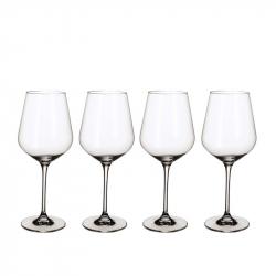 Bourgogne wijnglas , per 4